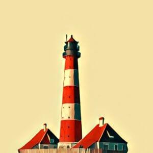 Traumdeutung Leuchtturm
