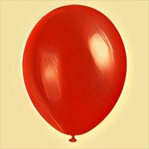 Traumdeutung Luftballon