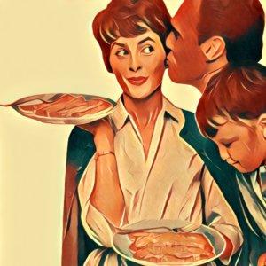 Traumdeutung Omelett