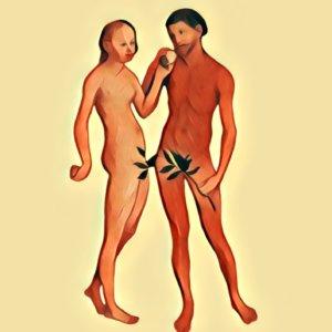 Traumdeutung Adam und Eva