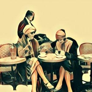 Traumdeutung Café