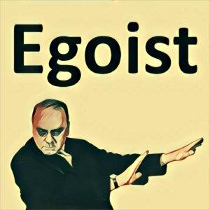 Traumdeutung Egoismus