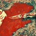 Messerstich