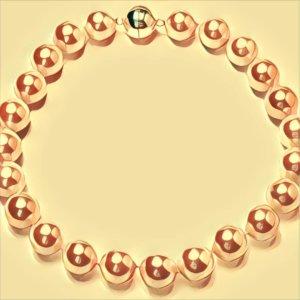 Traumdeutung Perlenkette