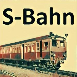 Traumdeutung S-Bahn