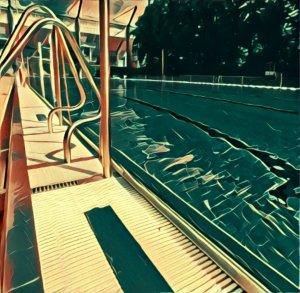 Traumdeutung Schwimmbad