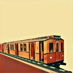 Traumdeutung U-Bahn
