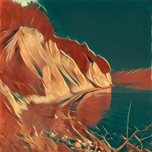 Traumdeutung Ufer