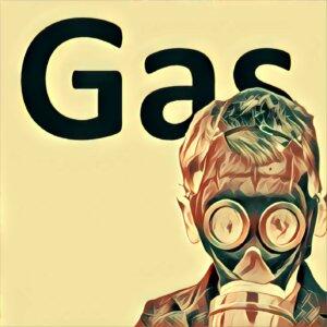 Traumdeutung Gas