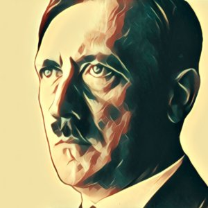 Traumdeutung Hitler