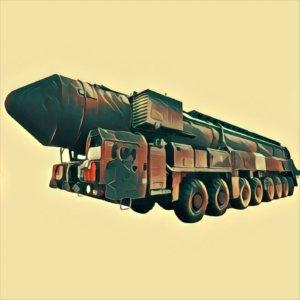 Traumdeutung Atombombe