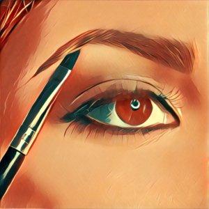 Traumdeutung Augenbrauen