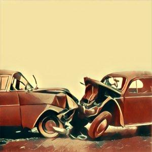 Traumdeutung Autounfall