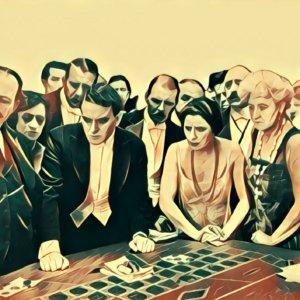 Traumdeutung Casino