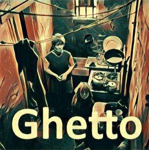 Traumdeutung Ghetto
