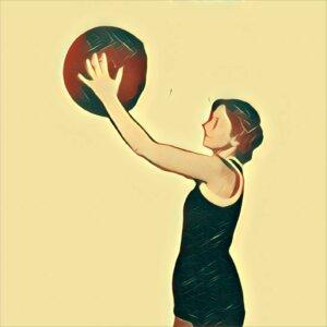 Traumdeutung Gymnastikball