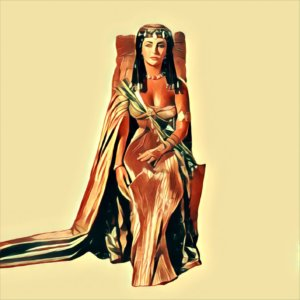 Traumdeutung Kleopatra