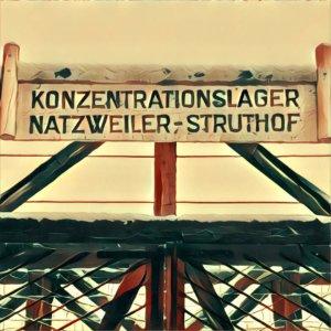 Traumdeutung KZ-Konzentrationslager