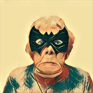 Traumdeutung Maske