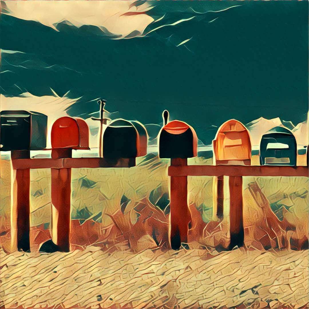 Briefe Traumdeutung : Post traum deutung