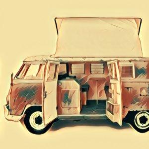 Traumdeutung Campingwagen