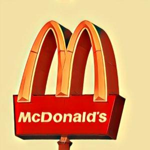 Traumdeutung McDonalds