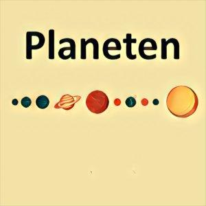Traumdeutung Planeten