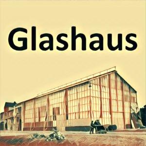 Traumdeutung Glashaus