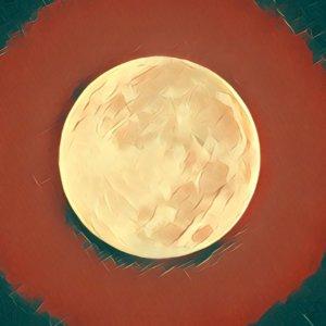 Traumdeutung Mond