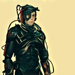 Traumdeutung Cyborg