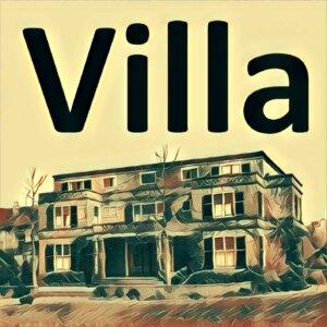 Traumdeutung Villa