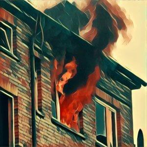 Traumdeutung Wohnungsbrand