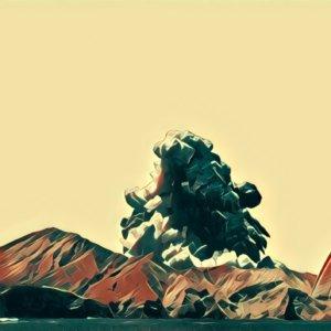 Traumdeutung Vulkanasche