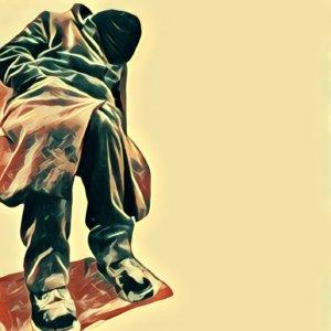 Traumdeutung Obdachloser