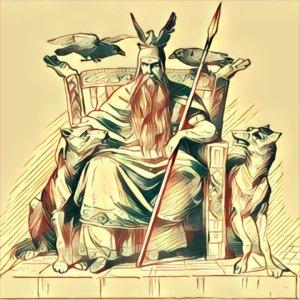 Traumdeutung Odin