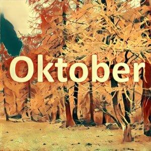 Traumdeutung Oktober