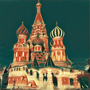 Traumdeutung Russland