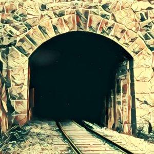 Traumdeutung Tunnel