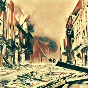 Traumdeutung Zerstörung