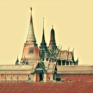 Traumdeutung Thailand