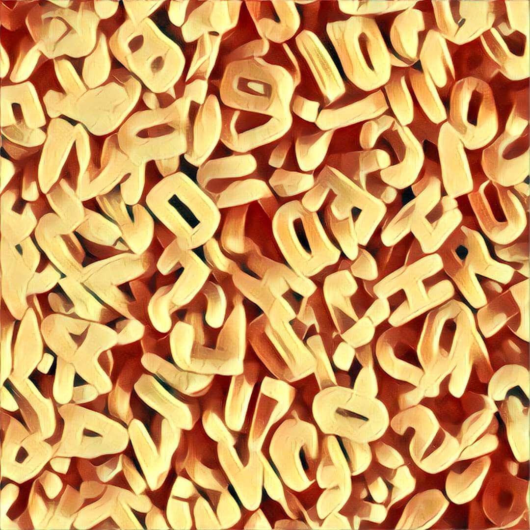 Briefe Traumdeutung : Buchstaben traum deutung