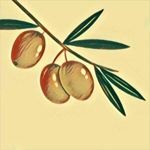Traumdeutung Oliven