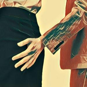unerwnschte sexuelle handlungen oder annherungsversuche hufig mit krperlichen berhrungen verbunden aber auch anzgliche bemerkungen und - Sexuelle Notigung Beispiele