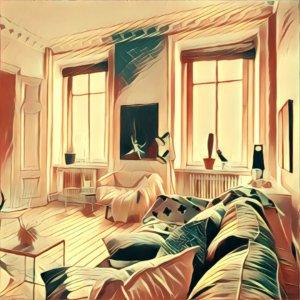 Traumdeutung Wohnzimmer