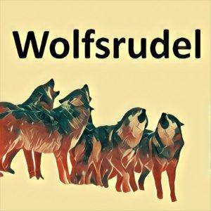 Traumdeutung Wolfsrudel