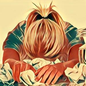 Traumdeutung Burnout