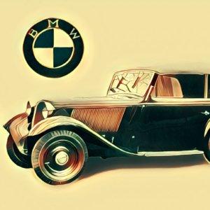 Traumdeutung BMW