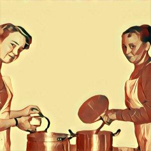 Traumdeutung kochen