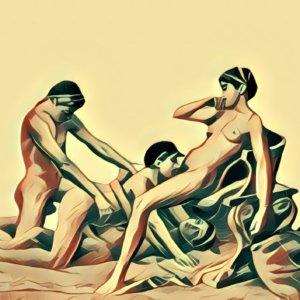 Traumdeutung Sexorgie