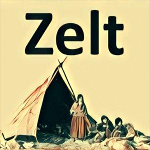 Traumdeutung Zelt